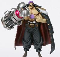 Crunchyroll One Piece Movie Luffy Vs Z Neo Marine Figure Set