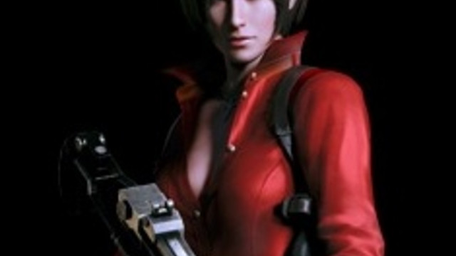 Crunchyroll Video Resident Evil 6 Gives Ada Wong Her Own Solo
