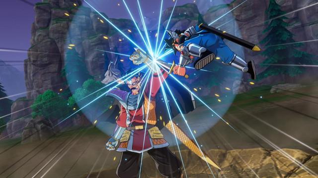 Dragon Quest: The Adventure of Dai – Infinity Strash