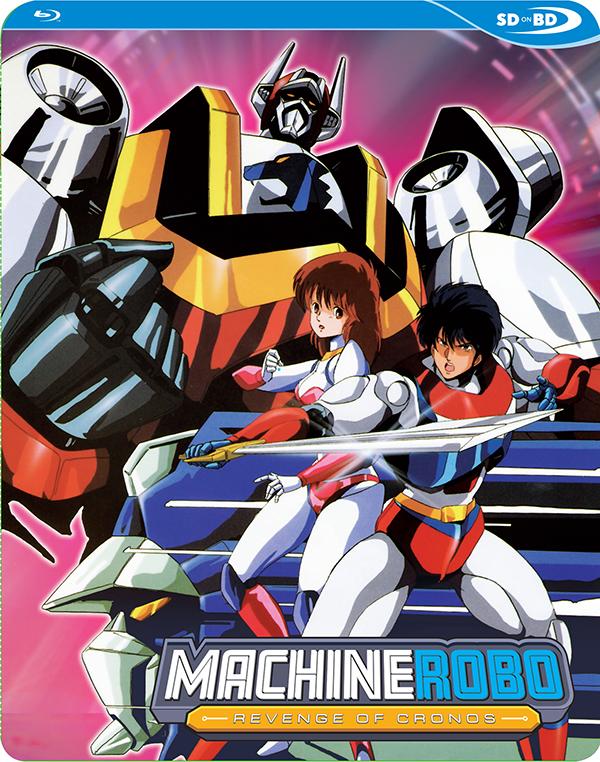 Máquina Robo