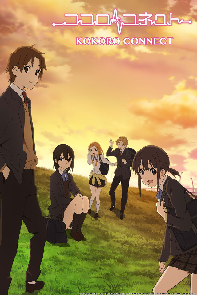 Image result for kokoro connect