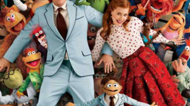 Crunchyroll - VIDEO: The Muppets Take on Movie Theater Etiquette