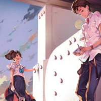 Crunchyroll Anunciado Robotics Notes Dash Secuela De Robotics Notes