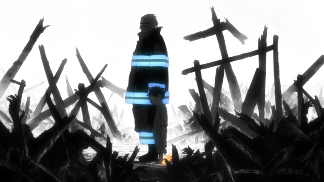 Crunchyroll Five Highlights Of The Fire Force Anime S