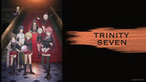 TRINITY SEVEN HEAVENS LIBRARY & CRIMSON LORD
