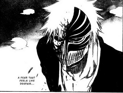 Crunchyroll Library Bleach Manga Discussion Page 60 Simple Ichigo Quotes