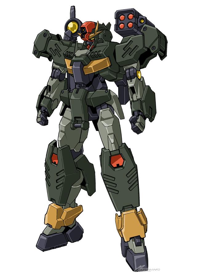 Gundam 00 Command Quanta A