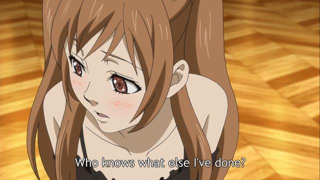 This Week in Anime (Winter Week 9) : TrueAnime |Samurai Flamenco Quotes