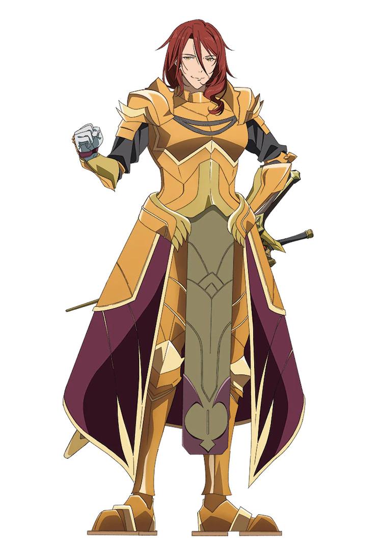Crunchyroll - Anuncian anime de la novela ligera Full