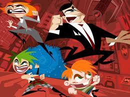 Crunchyroll Forum The Best Cartoon Spies