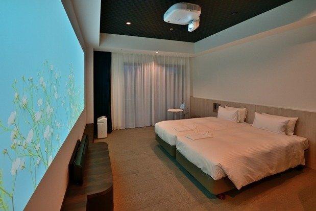 EJ Anime Hotel