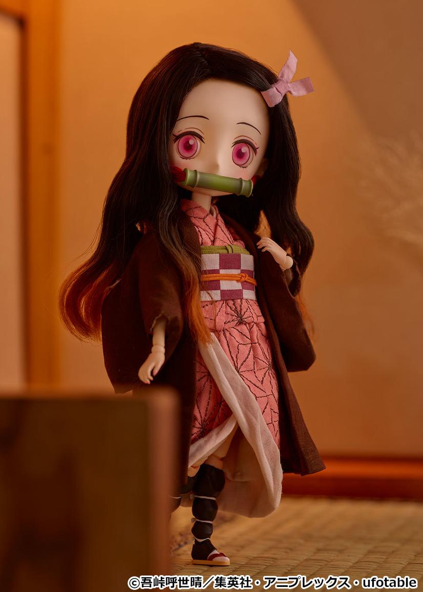 Nezuko - 3/4 view