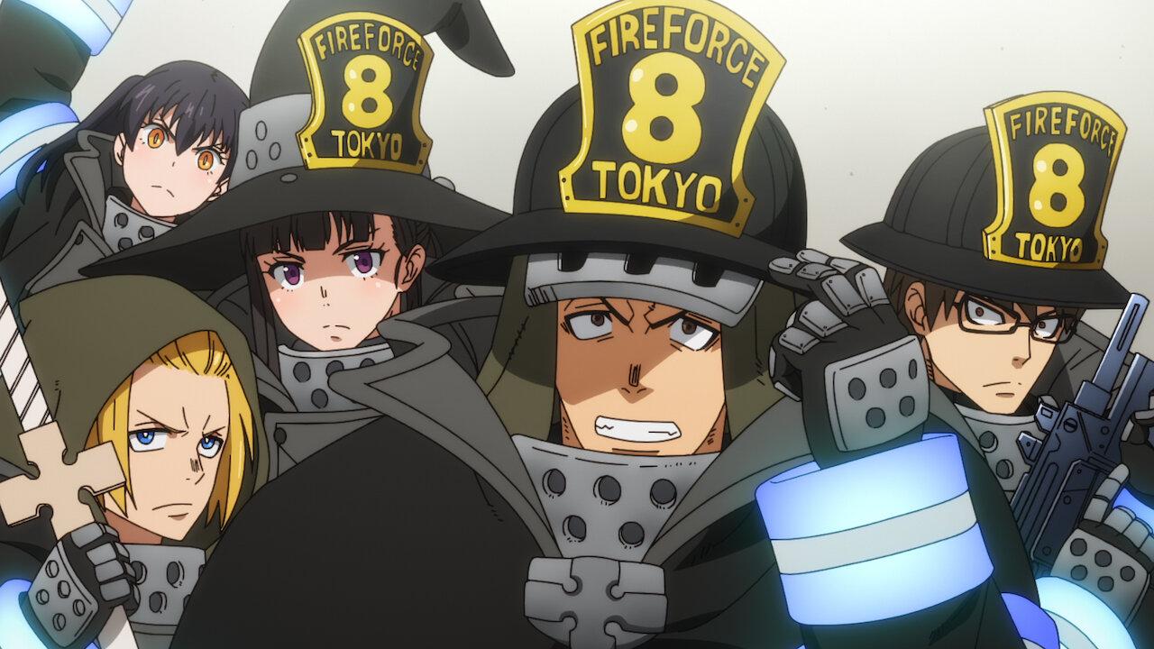 Fuerza de fuego