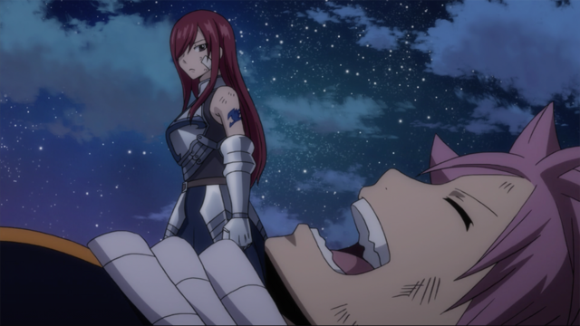 fairytail overview
