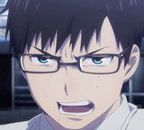 """Blue Exorcist -Kyoto Saga-"" Anime Promos Put the Spotlight on Yukio"