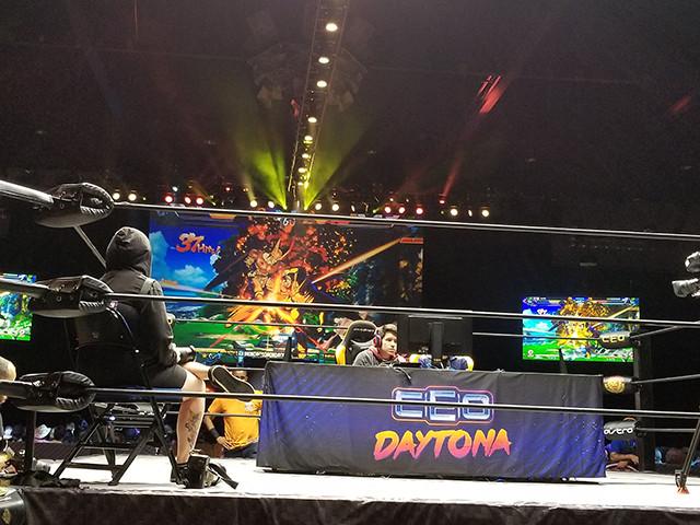 Dragon Ball Fighterz Finals