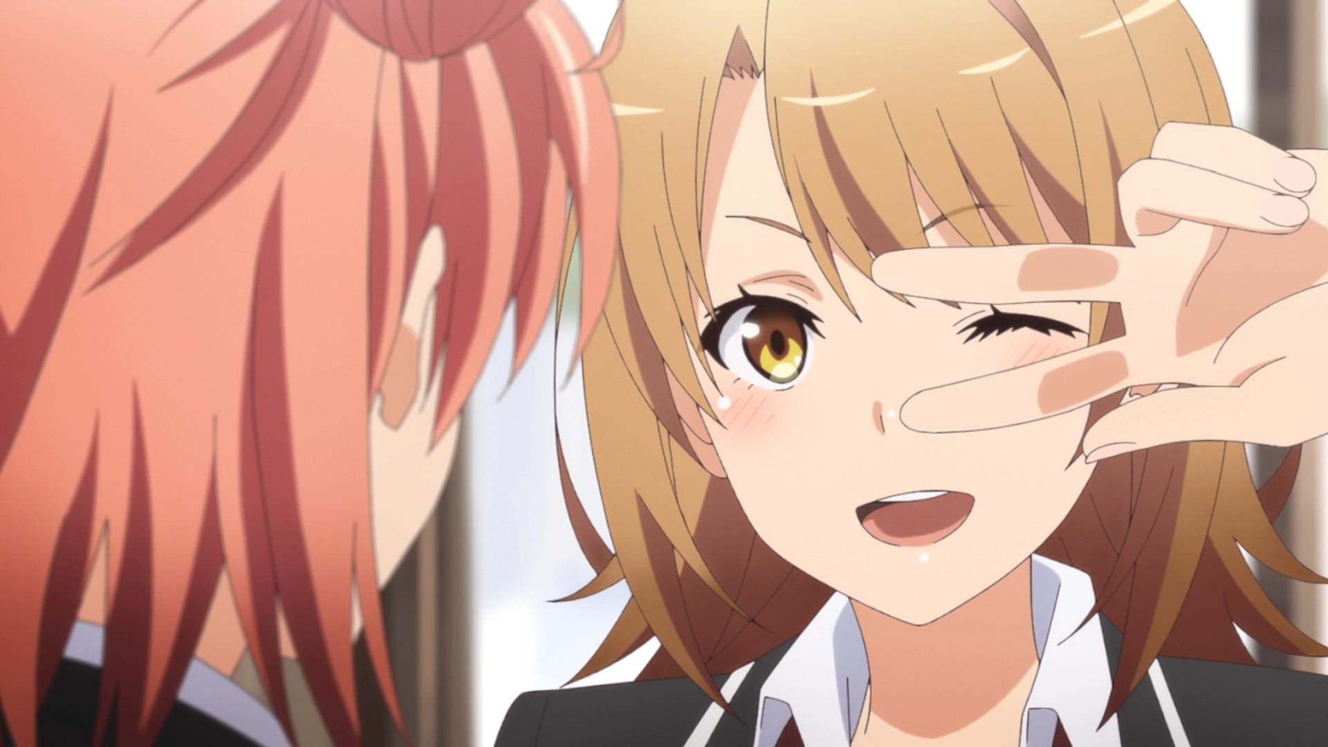 My Teen Romantic Comedy SNAFU Climax game