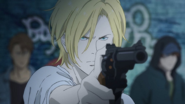 Crunchyroll - Crunchyroll Favorites 2018 Part One: Anime and Manga!