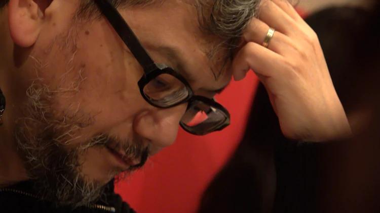 Documental Hideaki Anno