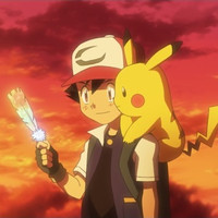 Crunchyroll Ash Makes A Promise In Pokémon The Movie 20 I Choose