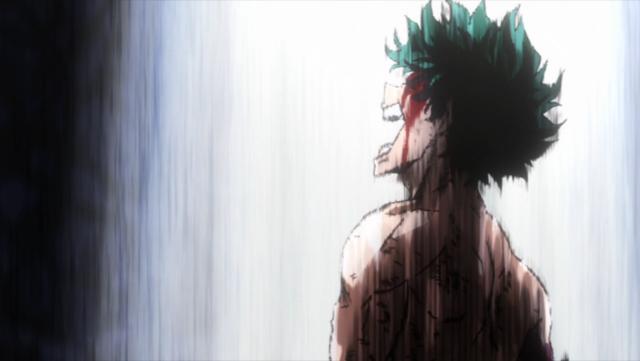 Crunchyroll - Deku's Tears: Why the World Needs a Hero Who
