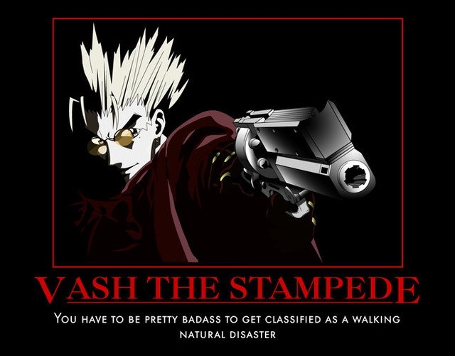 Anime Motivational Posters (READ