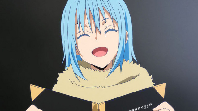That Time I Got Reincarnated as a Slime OAD