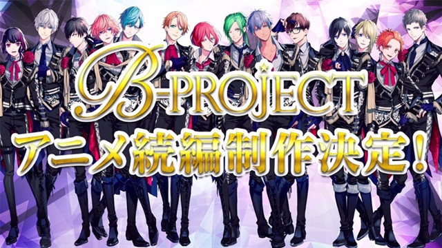 bproject