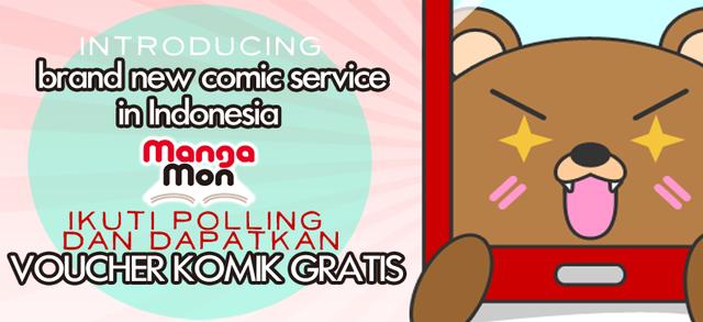 Ebook Komik Manga Gratis