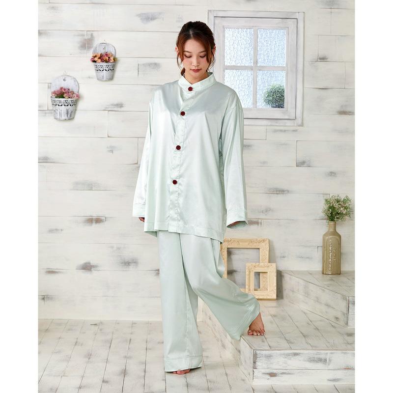 Demon Slayer pajamas: modeled