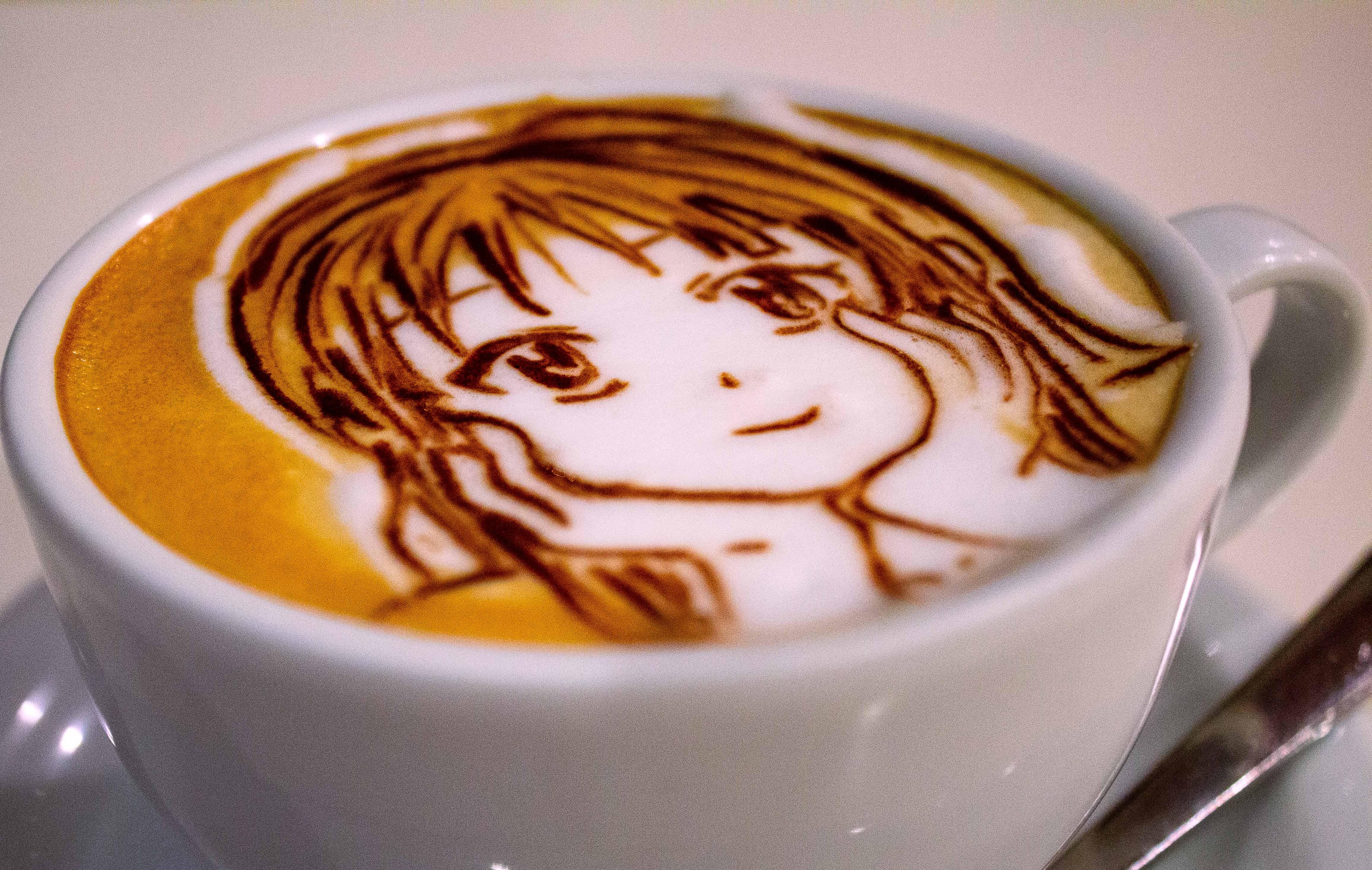 Café Mio - Reedición Café
