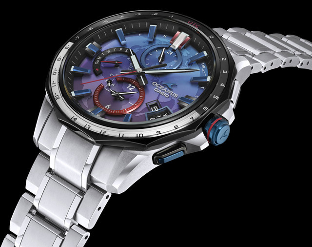 Space Brothers watches