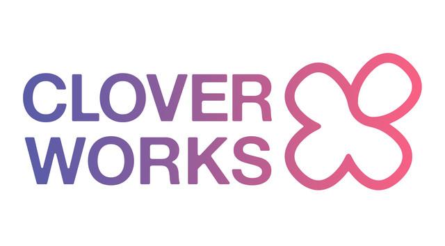 CloverWorks logo