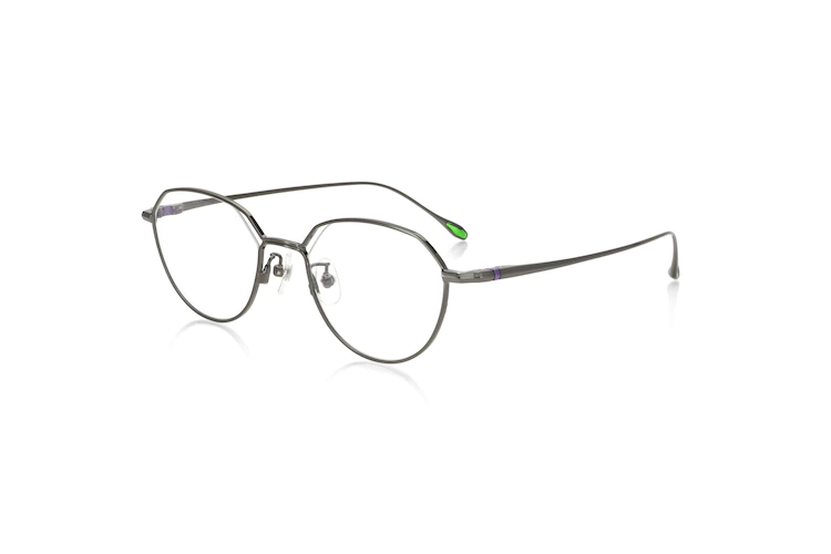 EVA-01 Glasses Frames