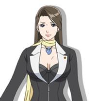 Crunchyroll Feature Ace Attorney Character File 4 Ayasato Chihiro Mia Fey