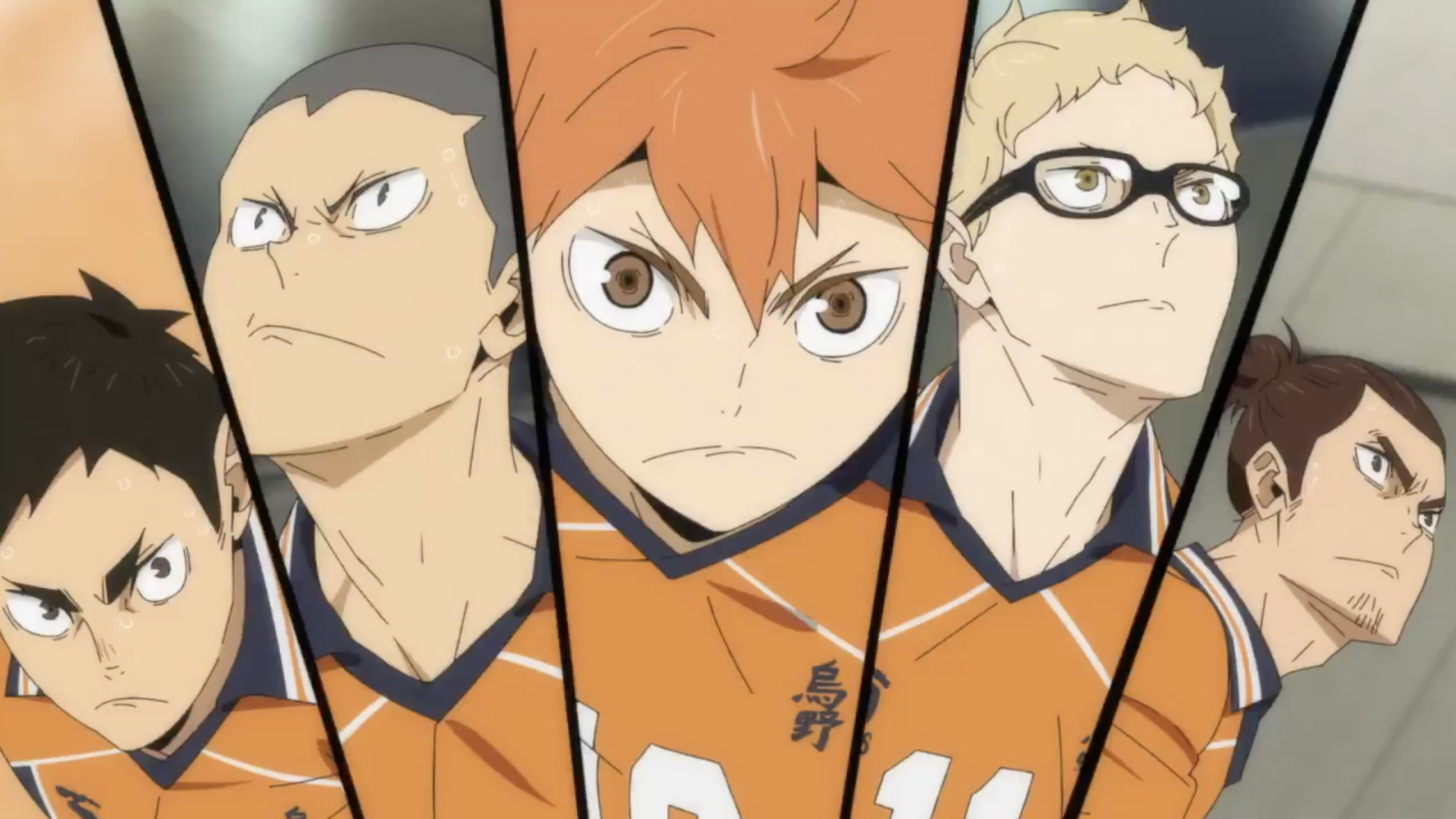 HAIKYU‼ TO THE TOP