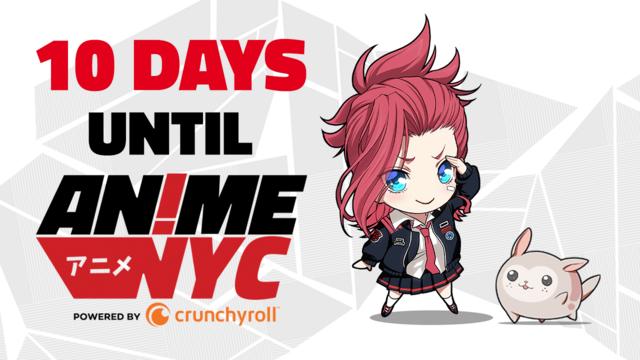 Anime NYC