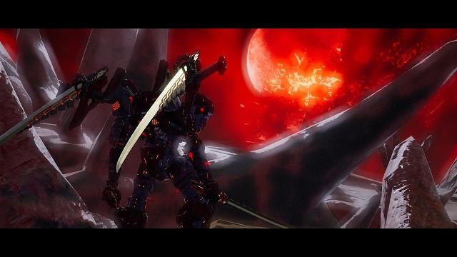 Daemon x Machina 02