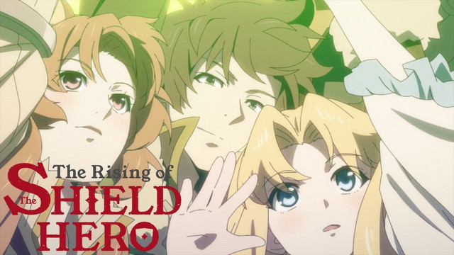 The Rising of the Shield Hero at CRX