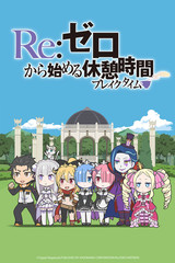 Re:ZERO -Starting Life in Another World- SHORTS