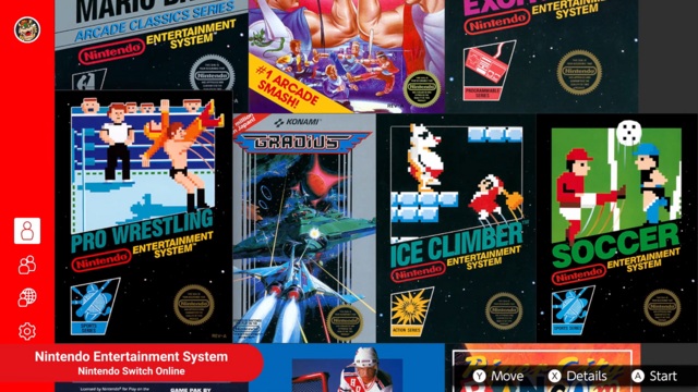 Crunchyroll Nintendo Anuncia 20 Juegos De Nes Disponibles De