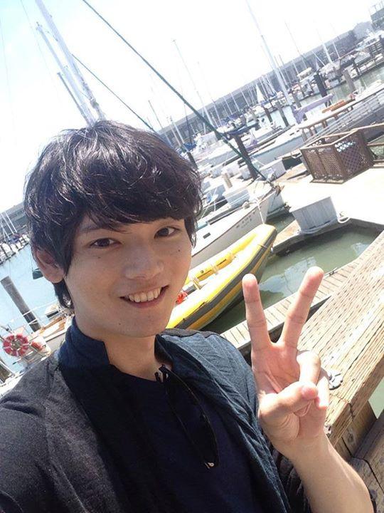 Crunchyroll - Forum - Most Handsome Korean Actor - Page 270Yuki Furukawa 2013
