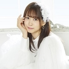 i☆Ris Member Yu Serizawa to Stream Her 1st Solo Online Concert on August 15