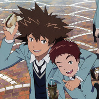 digimon tri opening theme song