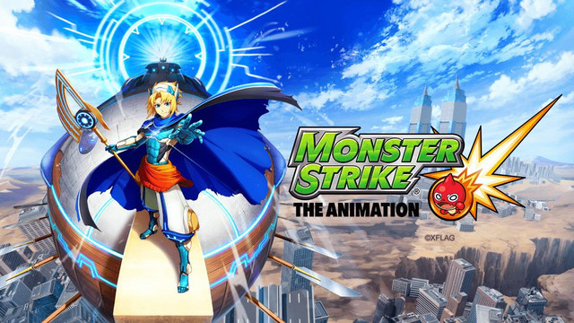 Monster Strike Serien Stream