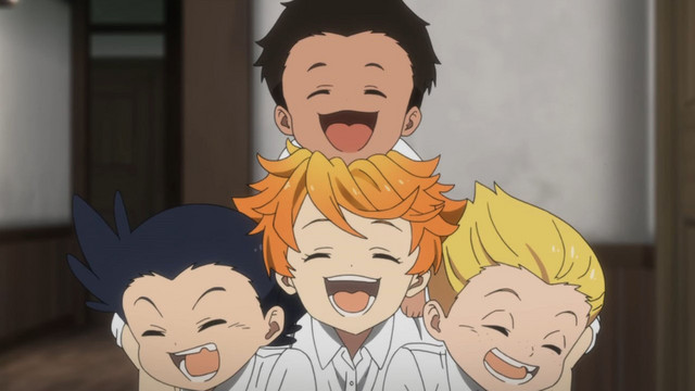 Live-Action THE PROMISED NEVERLAND