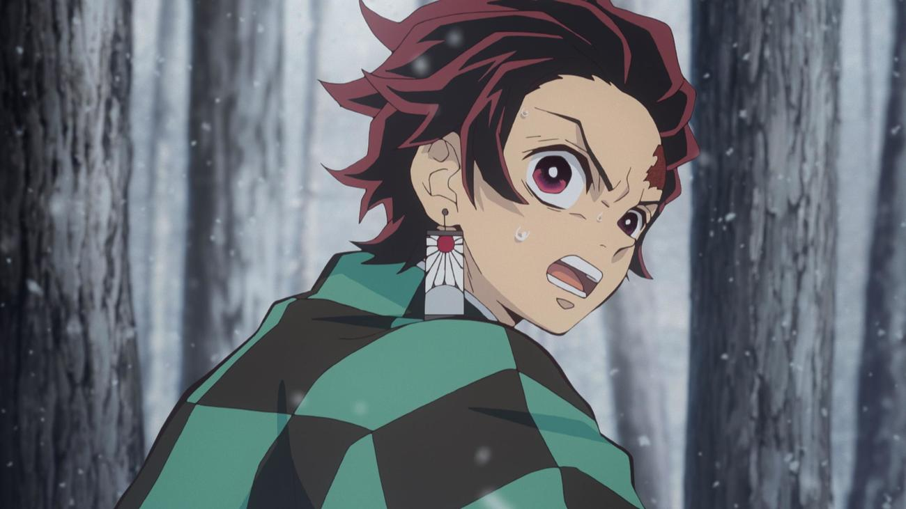 Demon Slayer: Kimetsu no Yaiba LA PELÍCULA Mugen Train