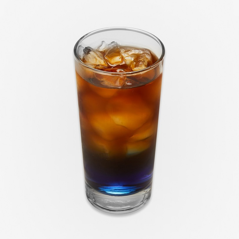Bebidas temáticas de Godzilla Café