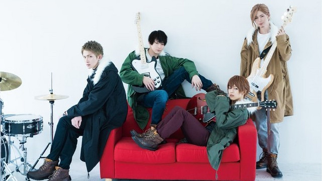 The Cast will Actually Play The Music in Given Stage Play Adaptation