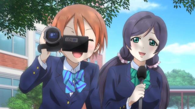 AnimeJapan reporter